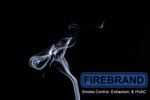Smoke control and extraction